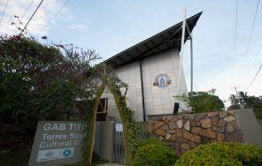 gab titui building