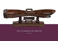 Art Award 2013