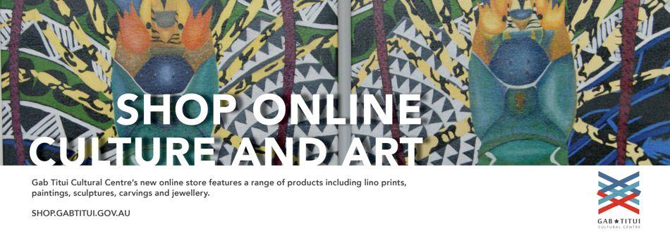 Shop online culture and art